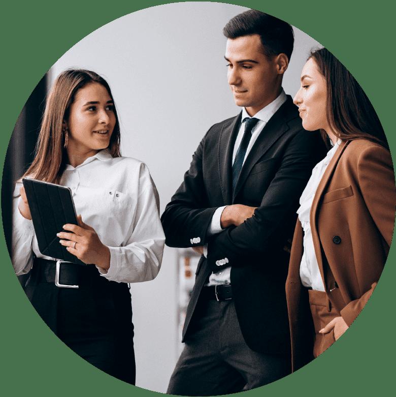 Servicio de Desarrollo Empresarial en diversas modalidades orientadas a complementar, apoyar, y mejorar los procesos.