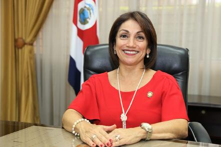 Transparencia Institucional fomentando una cultura de transparencia en la sociedad y la comunidad costarricense.